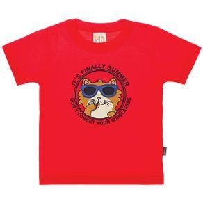 Camiseta-Bebe-Menino---Vermelho---43654-65-M---Primavera-2020