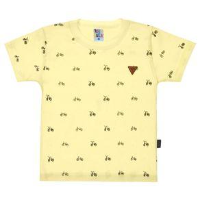 Camiseta-Primeiros-Passos-Menino---Amarelo---43757-4-1---Primavera-2020