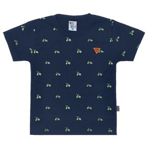 Camiseta-Primeiros-Passos-Menino---Marinho---43757-58-2---Primavera-2020