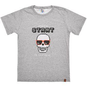 Camiseta-Juvenil-Menino---Mescla-Cinza---43955-567-12---Primavera-2020