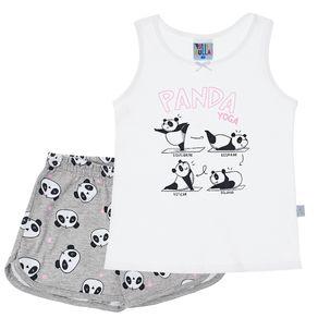 Pijama-Infantil-Menina---Branco---42705-3-8---Primavera-2020