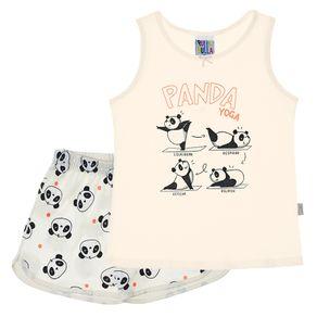 Pijama-Infantil-Menina---Natural---42705-68-10---Primavera-2020