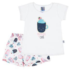 Pijama-Infantil-Menina---Branco---42706-3-6---Primavera-2020