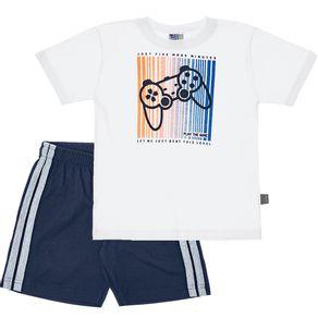Pijama-Infantil-Menino---Branco---42757-3-8---Primavera-2020