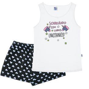 Pijama-Juvenil-Menina---Branco---42805-3-14---Primavera-2020