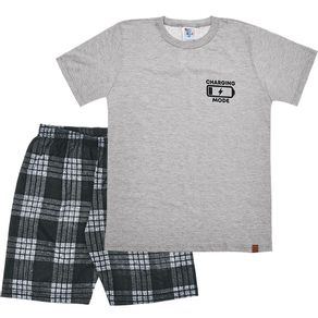 Pijama-Infantil-Menino---Mescla-Cinza---42854-567-12---Primavera-2020