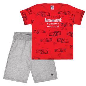 Conjunto-Infantil-Menino---Vermelho---43882-65-6---Primavera-2020
