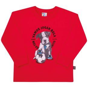 Camiseta-Manga-Longa-Primeiros-Passos-Menino---Vermelho-45351-65-1---Inverno-2021