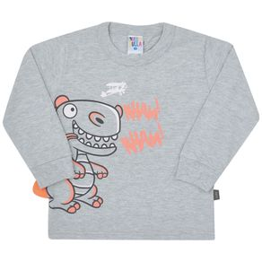 Camiseta-Manga-Longa-Primeiros-Passos-Menino---Mescla-Cinza-45353-567-1---Inverno-2021