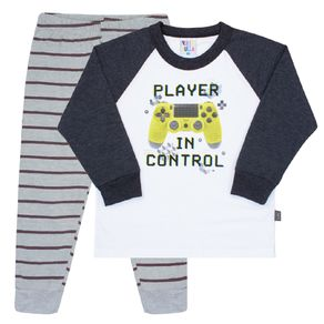 Conjunto-Pijama-Menino---Branco-45121-3-1---Inverno-2021