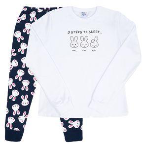 Conjunto-Pijama-Menina---Branco-45183-3-18---Inverno-2021