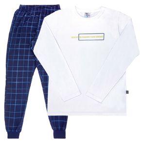 Conjunto-Pijama-Menino---Branco-45191-3-12---Inverno-2021