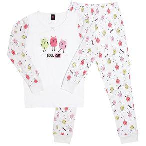 Pijama-Primeiros-Passos-Menina---Branco-46521-3-1--Primavera-Verao-2021