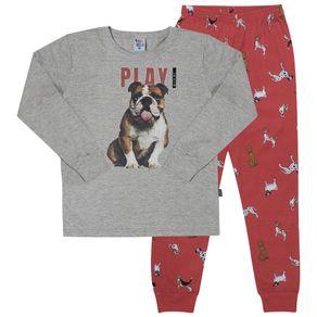 Pijama-Primeiros-Passos-Menino---Mescla-Cinza-46570-567-1--Primavera-Verao-2021