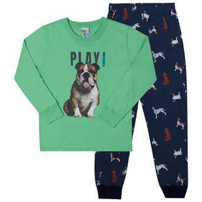 Pijama-Primeiros-Passos-Menino---Verde-46570-67-1--Primavera-Verao-2021