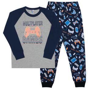 Pijama-Infantil-Menino---Mescla-Cinza-46581-567-4--Primavera-Verao-2021