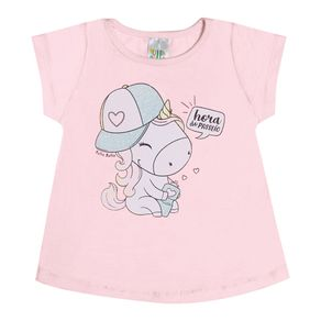 Blusa-Manga-Curta-Bebe-Menina---Rosa-Lumi-46100-1183-P--Primavera-Verao-2021