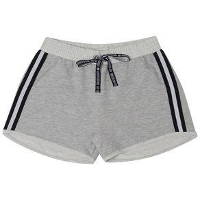 Shorts-Juvenil-Menina---Mescla-Cinza-46410-567-12--Primavera-Verao-2021